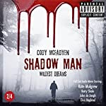 Wildest Dreams (Smokey Barrett: Shadow Man 2)   Cody McFadyen