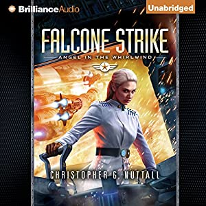 Falcone Strike Audiobook