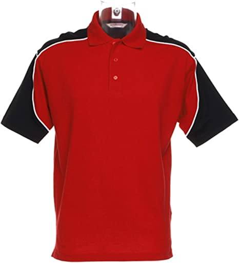Gamegear Formula Racing - Polo - para hombre multicolor negro ...