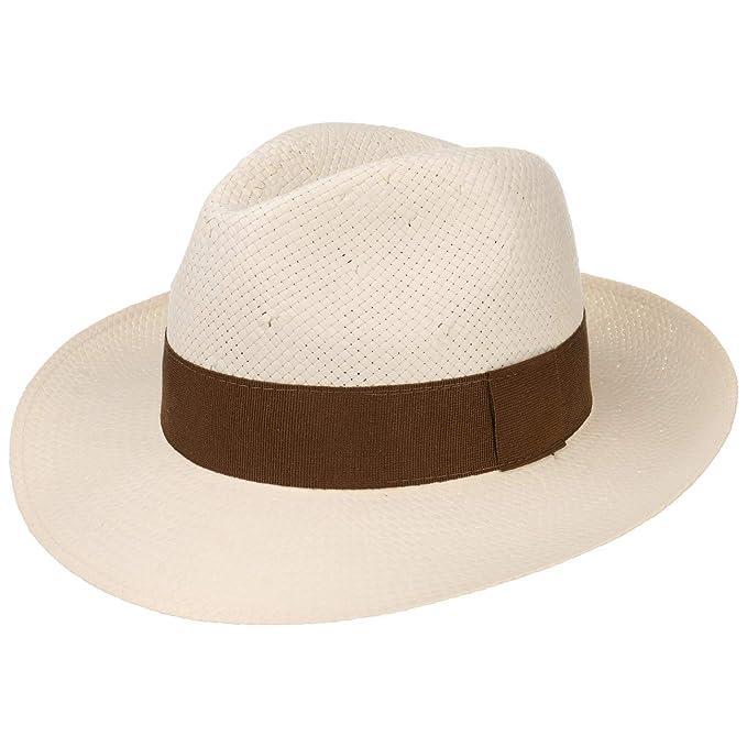 Lipodo Cappello di Paglia Palermo Uomo  bab068194db6