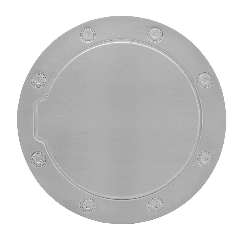 Bully SDG-101 Stainless Steel Fuel Door Cover