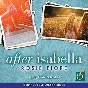 After Isabella Audiobook