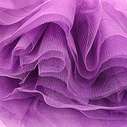 iiniim Baby Girls Photography Photo Prop Outfits Headband Tutu Skirt Set Purple