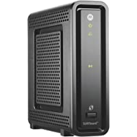 Motorola SBG6580 Surfboard Extreme 3.0 Wireless Cable Modem Gateway - Latest Version (Renewed)