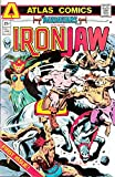 Barbarians featuring Ironjaw [Iron Jaw] #1