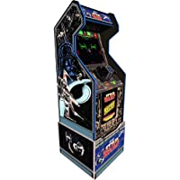 $499 » Arcade1Up Star Wars Home Arcade Cabinet with Custom Riser