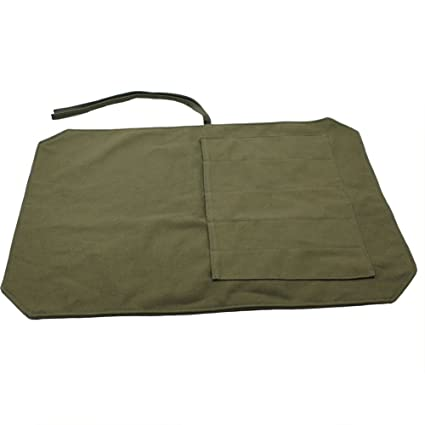Image Unavailable. Image not available for. Color  Chef s Knife Roll Bag ... cac135a02db91