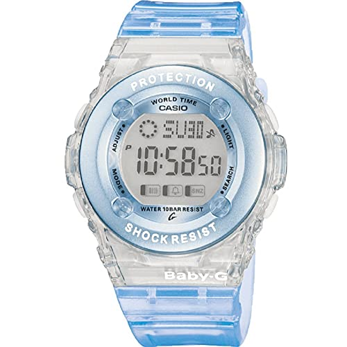 Casio Baby-G Women's Watch BG-1302