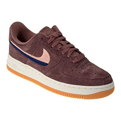 discount pick up promo codes Amazon.com | Nike WMNS Air Force 1 '07 Lx Womens 898889-203 ...