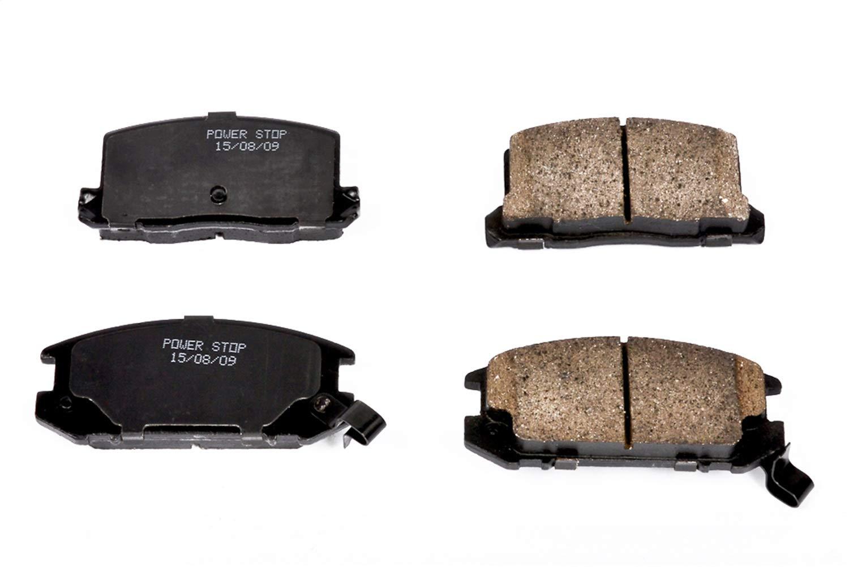 Power Stop 16-309 Z16 Ceramic Brake Pad