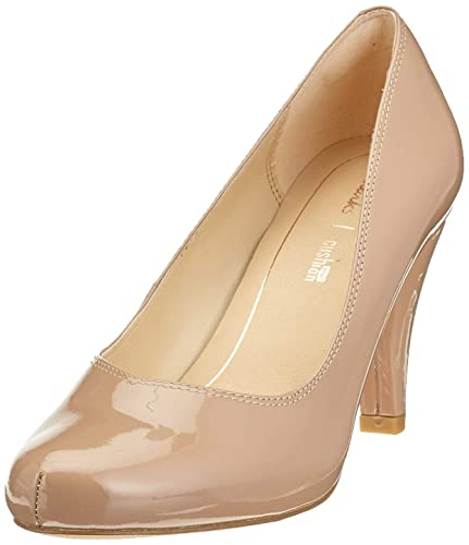 buy online 32f32 2093b Clarks Damen Dalia Rose Pumps