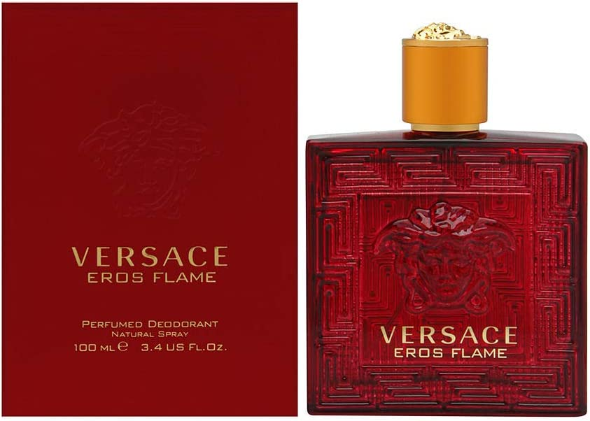 Versace Eros Flame 30 ml