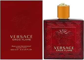 Versace Eros Flame Eau de Perfume Spray for Women, 30 ml