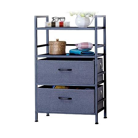 WXP Muebles de Cocina - Estante Ajustable para microondas y Horno ...