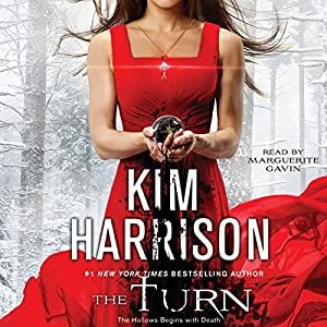 The Turn Audiobook