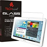 "TECHGEAR® Samsung Galaxy Tab 2 10.1"" (GT-P5100 Séries) VERRE Édition Original Verre Trempé Protecteur d'Écran"