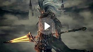 Amazon com: Dark Souls III: The Fire Fades Edition - PlayStation 4