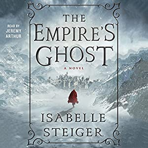 The Empire's Ghost Audiobook