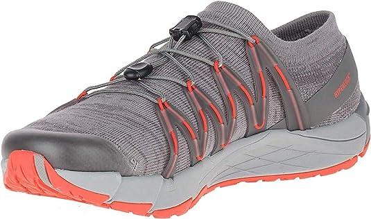 Merrell Bare Access Flex Knit, Zapatillas Deportivas para Interior para Hombre: Amazon.es: Zapatos y complementos