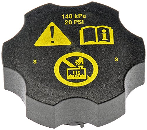 Dorman 54218 Coolant Reservoir Cap For Select Models ()