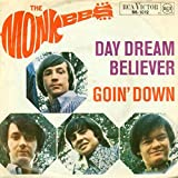 Monkees, The - Day Dream Believer / Goin' Down - RCA Victor - 66-1012