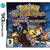 Pokemon Mystery D. Esploratori Oscurita'