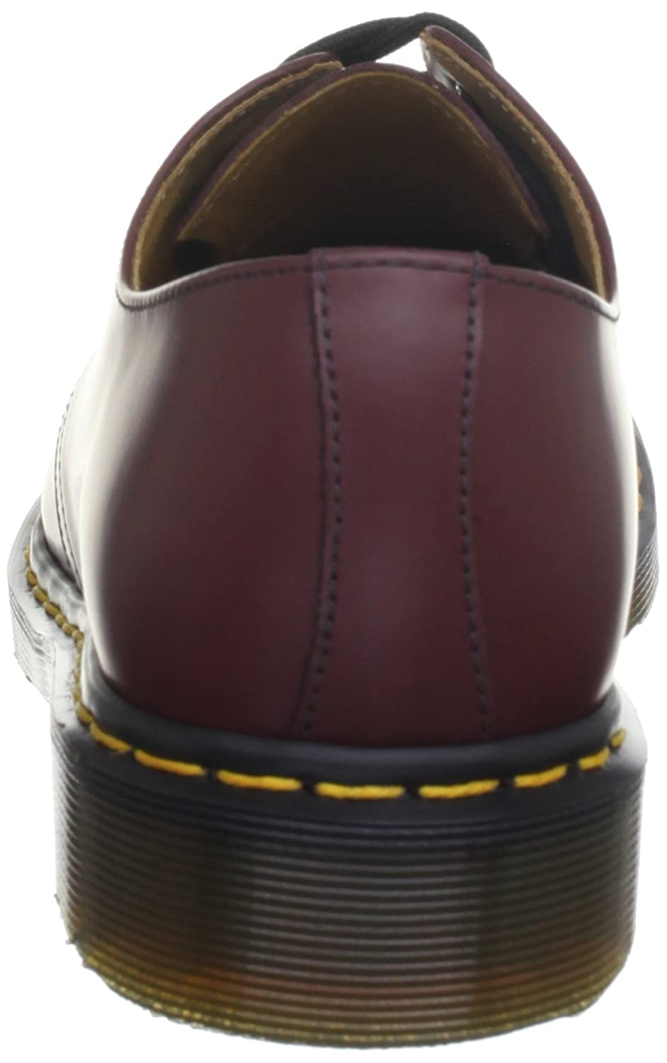 Dr. Martens ROT 1461 cherry ROT/smooth ROT Martens (Cherry ROT Smooth) 13a149