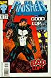 The Punisher #81 Bodies of Evidence