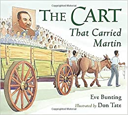 Image result for the cart that carried martin