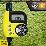 Yiding Automatic Watering Timer Gardening Irrigation Tool