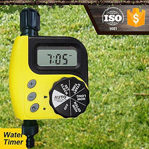 Yiding Automatic Watering Timer Gardening Irrigation Tool