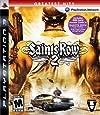 Saint's Row 2 - Playstation 3 (Platinum)