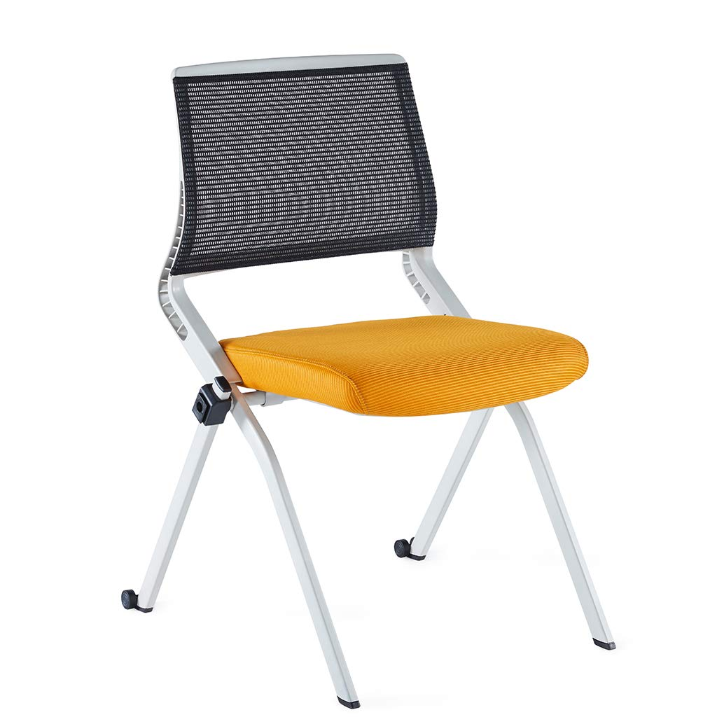 Sunon Diamond Folding Train Chair Without Armrest