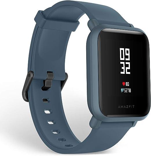 Amazfit Bip Lite Reloj Inteligente: Amazon.es: Electrónica