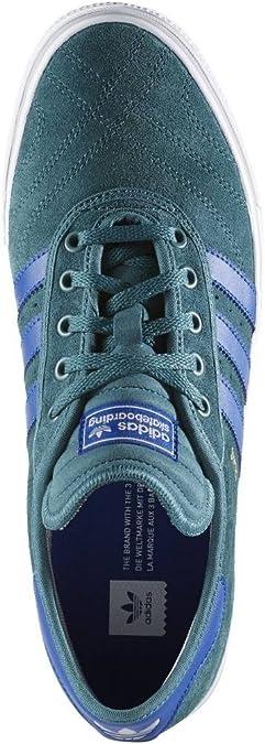 adidas Chaussures Adi Ease Premiere AD Tech Green