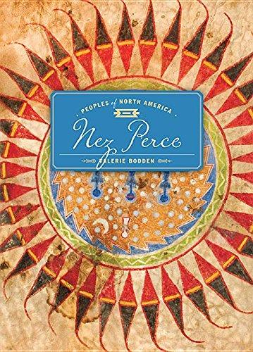 Read Online Nez Perce (Peoples of North America) PDF