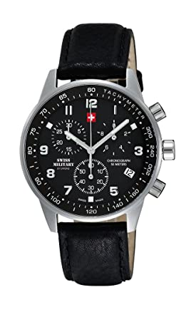 Swiss Military Mens Watches SM34012.05