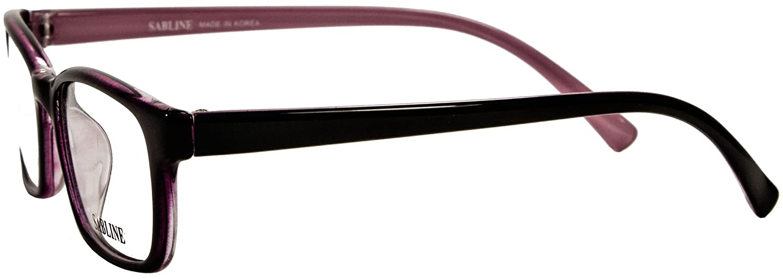 Prescription Glasses Sabline 9308 Eyeglasses for Women and Men