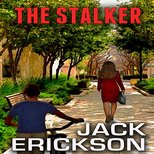 Bargain Audio Book - The Stalker