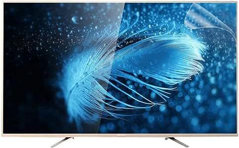 HUYYA Protector de Pantalla de 47 Pulgadas TV, Screen Protector Anti Luz Azul Antideslumbrante {4 Protección de los Ojos} para LCD, LED, OLED y 4K QLED HDTV,J: Amazon.es: Hogar
