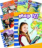 Let's Map It! 6-Book Set (Social Studies Readers) - Best Reviews Guide