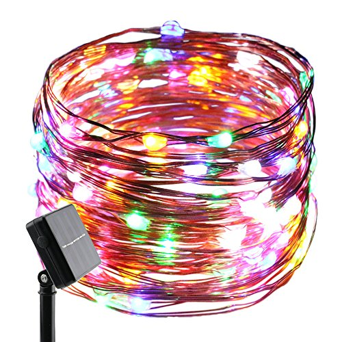 100 Ct Garden String Lights in US - 8