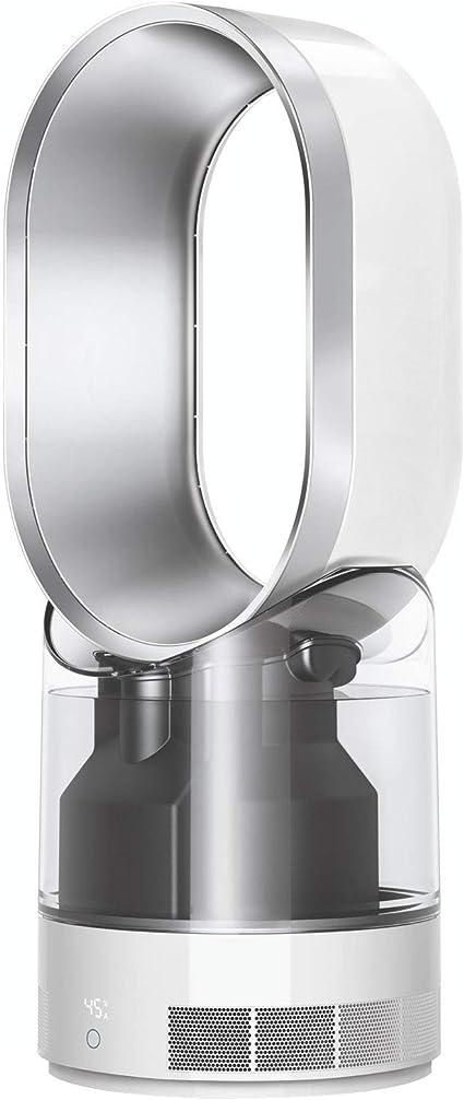 Dyson AM10 - Humidificador ventilador de mesa, 55 W, control de ...