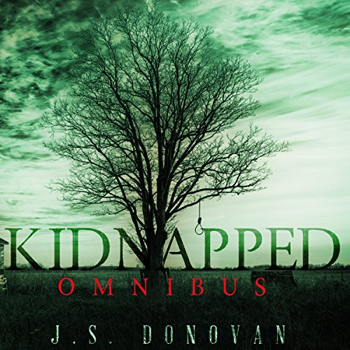 Kidnapped Omnibus: A Small Town Mystery