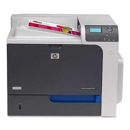 amazon com hp color laserjet enterprise cp4525n printer black rh amazon com HP 4525 Toner Cartridge HP Inkjet Printers
