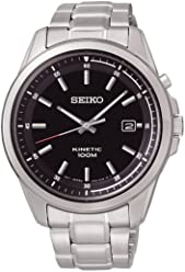 Watch Seiko Neo Sports Ska677p1 Men´s Black