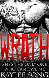 Wrath: Fire and Steel Motorcycle Club Romance (Fire and Steel MC Book 2) (English Edition)