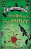 Fingerhut-Sommer: Roman