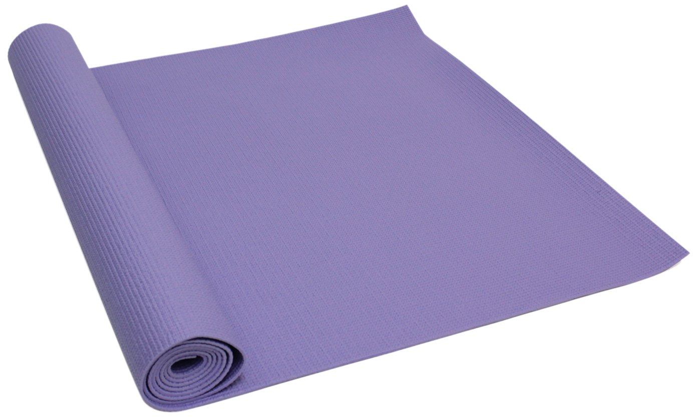 Amazon.com: Trimax purathletics Yoga Sticky esteras, OS ...
