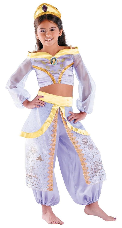 Storybook Jasmine Prestige Costume - Small